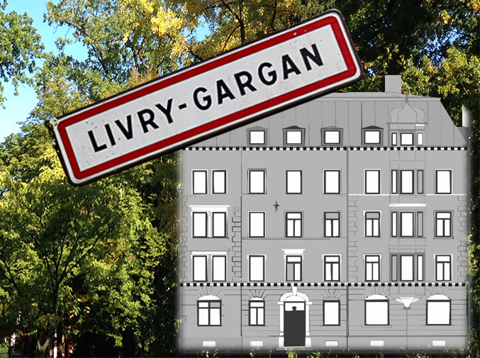 pierre yves martin maire de livry gargan logement social. Black Bedroom Furniture Sets. Home Design Ideas